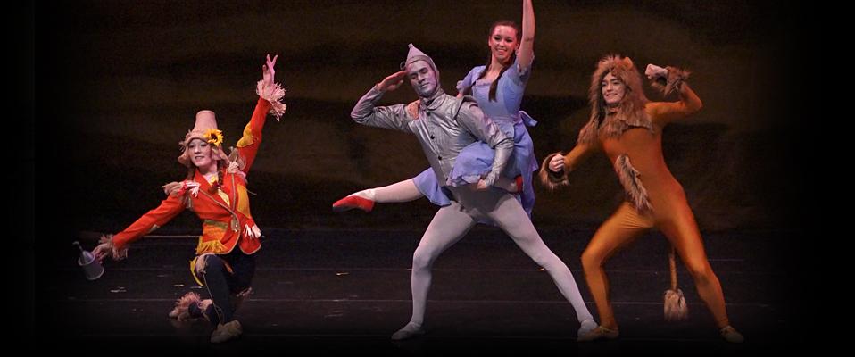 Sponsors The Charleston Ballet